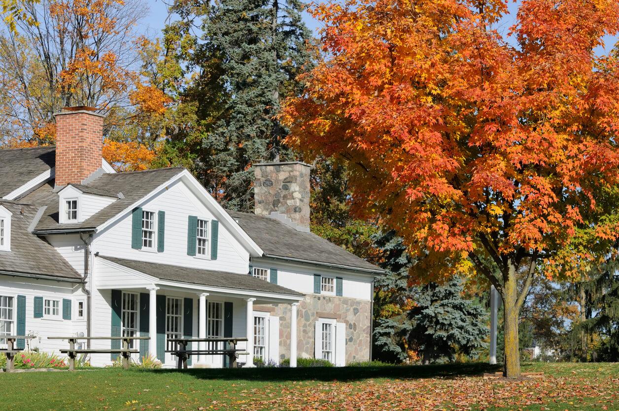 buying a home in Berwyn PA