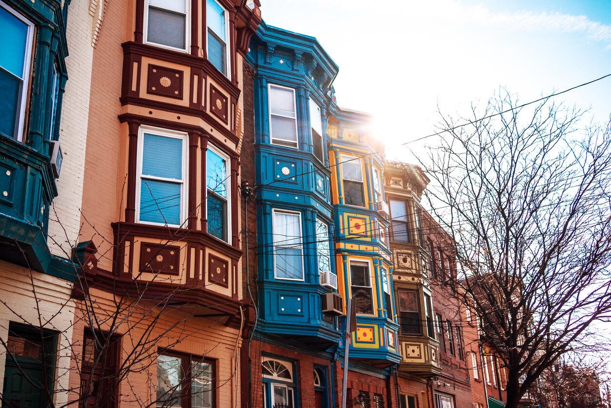 Philadelphia houses | SIGNATURE PROPERTIES GROUP